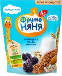 Каша ФрутоНяня Гречневая Чернослив с 4 месяцев 200г
