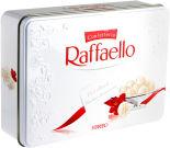 Конфеты Raffaello с цельным миндальным орехом в кокосовой обсыпке 300г