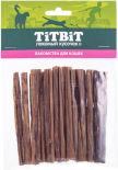 Лакомство для кошек TiTBiT кишки бараньи 20г