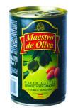 Оливки Maestro de Oliva с миндалем 300г