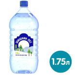 Вода Шишкин Лес питьевая негазированная 1.75л