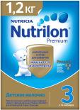 Смесь Nutrilon Premium 3 Junior С 12 месяцев 1.2кг