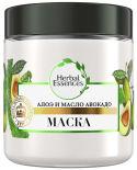 Маска для волос Herbal Essences Алоэ и Авокадо 250мл