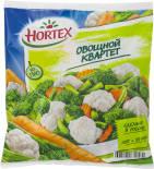 Смесь овощная Hortex Овощной квартет быстрозамороженная 400г
