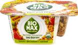 Биойогурт Bio-Max с гранолой фисташками и клубникой 2.9% 105г