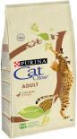 Сухой корм для кошек Cat Chow Adult с уткой 15кг
