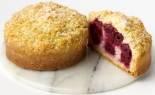 Пирожное Cream Royal Бенье Вишня 130г