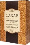 Сахар ВкусВилл Тростниковый 1кг