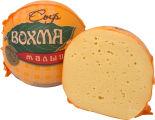 Сыр Боговарово Вохма Малыш 50%