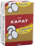 Сыр плавленый Карат с грибами для супа 45% 90г