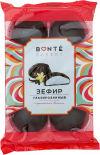 Зефир Bonte глазированный с ароматом ванили 240г