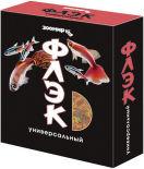 Флэк-корм для рыб Зоомир универсальный 20г