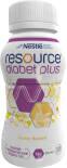 Смесь Resource Diabet plus с ароматом ванили 200мл