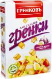 Гренки Гренковъ со вкусом чеснока 90г