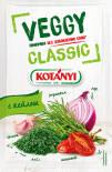 Приправа Kotanyi Veggy Classic с кейлом без соли 20г