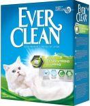 Наполнитель для кошачьего туалета Ever Clean Extra Strong Clumping Scented с ароматизатором 10л
