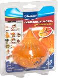 Поглотитель запаха Topperr для холодильника апельсин