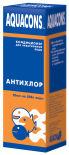 Кондиционер для аквариумной воды Aquacons антихлор 50мл