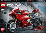 Конструктор LEGO Technic 42107 Ducati Panigale V4 R