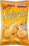 Чипсы Lorenz Naturals Классические с солью 100г