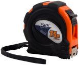 Рулетка Park TM29-7525 с фиксатором прорезиненный корпус 7.5м*25мм