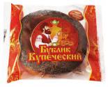 Бублик Волжский пекарь Купеческий 100г