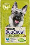 Сухой корм для собак Dog Chow Adult Large Индейка 2.5кг