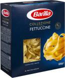 Макароны Barilla Collezione Fettuccine 500г