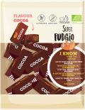 Конфеты Super Fudgio Какао 150г