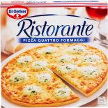 Пицца Dr.Oetker Ristorante 4 сыра 340г