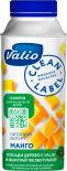 Йогурт питьевой Valio с манго 0.4% 330мл