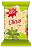 Сыр Сваля Тильзитер 45% 250г