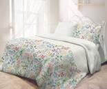 Комплект постельного белья Самойловский текстиль Гербарий 1.5-спальный наволочки 50*70см