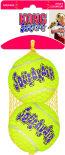 Игрушка для собак Kong Air Теннисный мяч 2шт