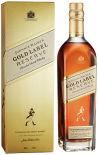 Виски Johnnie Walker Gold Label 40% 0.7л п/у