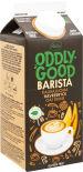 Напиток овсяный Valio Barista Oddl Ygood 750л