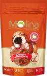 Лакомство для собак Molina Куриный хворосток 50г