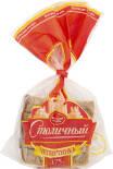 Хлеб Волжский пекарь Столичный нарезка 175г