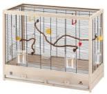 Клетка для птиц Ferplast Giulietta 6 Nera 81*41*64см