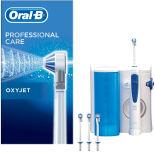 Система для ухода за полостью рта Ирригатор Oral-B Professional Care Oxyjet MD20