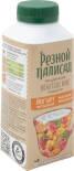 Йогурт питьевой Резной Палисад с малиной и морошкой 2.5% 330г
