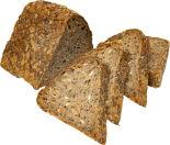 Хлеб Strock треугольный с морковью замороженный 750г