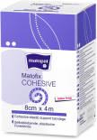 Бинт эластичный Matopat Matofix Cohesive 8см*4м