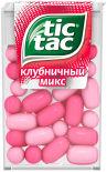Драже Tic-Tac Клубника 16г