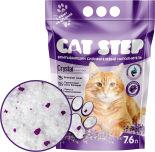 Наполнитель для кошачьего туалета Cat Step Lavender 7.6л
