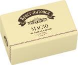 Масло сладко-сливочное Брест-Литовск 72.5% 180г