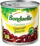 Фасоль Bonduelle Classique Красная 400г