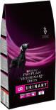 Сухой корм для собак Pro Plan Veterinary Diets UR Urinary для лечения МКБ 3кг
