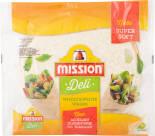 Лепешки Mission Тортильи пшеничные со злаками 250г