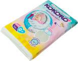 Пеленки одноразовые Kokoro 60*60см 5шт